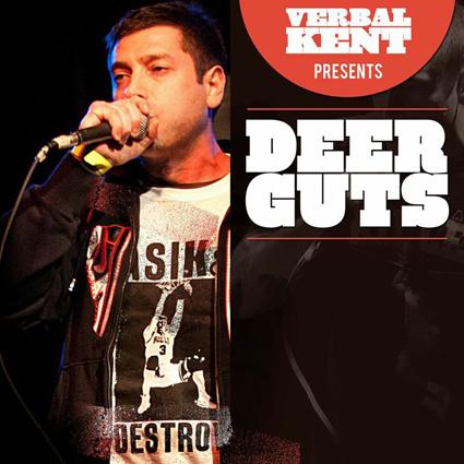 Deer Guts