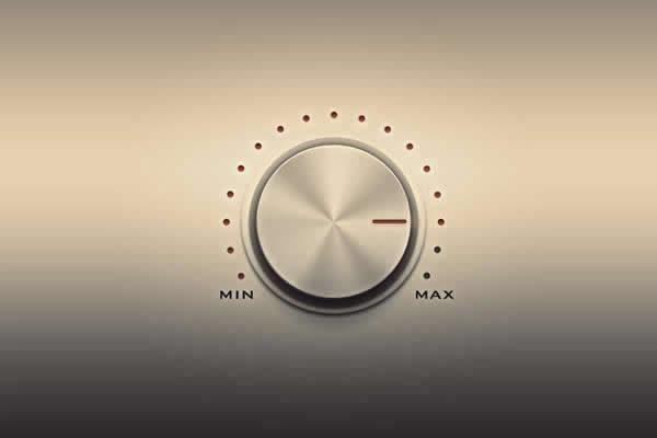 Volume-Meter